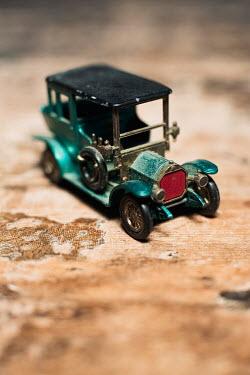 Ysbrand Cosijn Miniature toy retro car Miscellaneous Objects