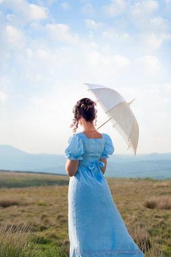 Lee Avison regency woman in the countryside Women