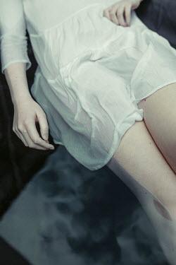 Shelley Richmond FEMALE BODY FLOATING IN WATER Women