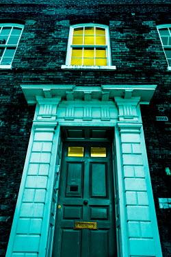 Stephen Mulcahey DOOR AND WINDOW OF GRAND HOUSE Houses