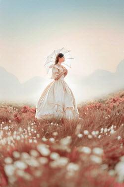 Lee Avison victorian woman