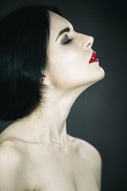 Magdalena Russocka naked daydreaming woman