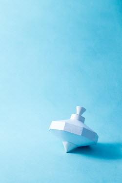 Catherine Macbride Paper craft spinning top