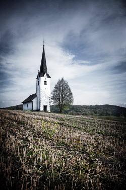Evelina Kremsdorf Chapel in field