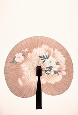 Magdalena Russocka ornate japanese fan