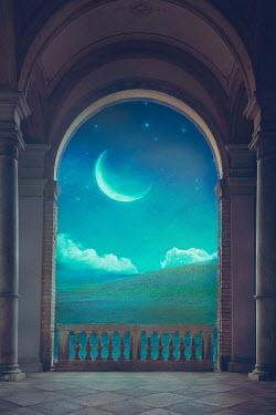 Drunaa Moonlight view