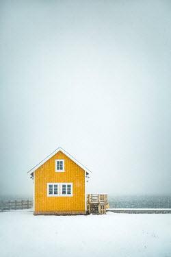 Evelina Kremsdorf Sakrisoy, Lofoten, Nordland, Norway