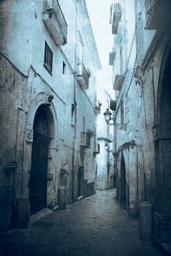Irene Lamprakou Alleyway in old town Streets/Alleys