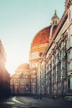 Evelina Kremsdorf Florence Cathedral, Florence, Tuscany, Italy