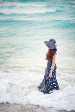 Evelina Kremsdorf Miami Beach, Miami, Florida, USA