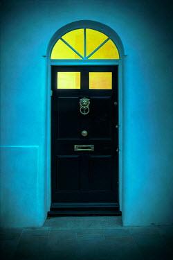 Miguel Sobreira Lit front door