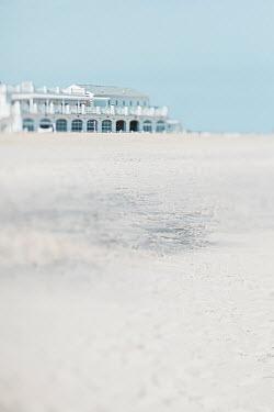 Lisa Bonowicz Building on beach