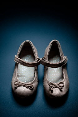 Ildiko Neer Child's shoes from above