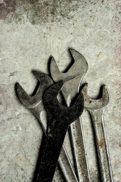 Mohamad Itani WRENCHES ON SCRATCHED SURFACE Miscellaneous Objects