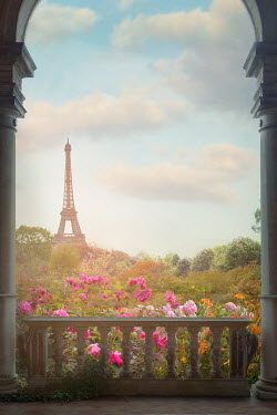 Drunaa GRAND BALCONY AND PARK WITH EIFFEL TOWER Miscellaneous Places