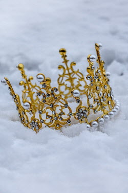 Stephen Mulcahey Crown in snow