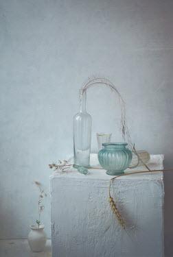 Andreeva Svoboda Vases on white box