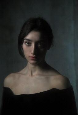 Daniel Murtagh Young woman in shadow