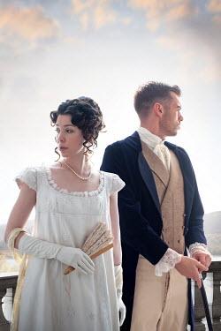 Lee Avison regency lovers disagreement