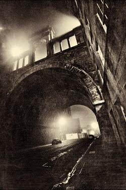 Laurence Winram CITY BRIDGE
