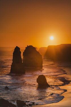 Evelina Kremsdorf 12 Apostles, Great Ocean Road, Victoria, Australia