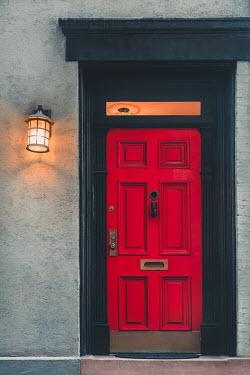 Evelina Kremsdorf Light by red door