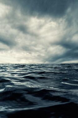 Magdalena Russocka stormy sea