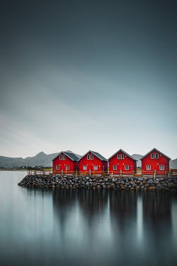 Evelina Kremsdorf Lofoten, Nordland, Norway