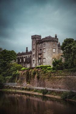Evelina Kremsdorf Kilkenny Castle, Kilkenny, Ireland