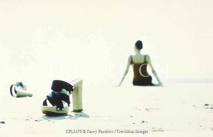 Kerry Parslow Women