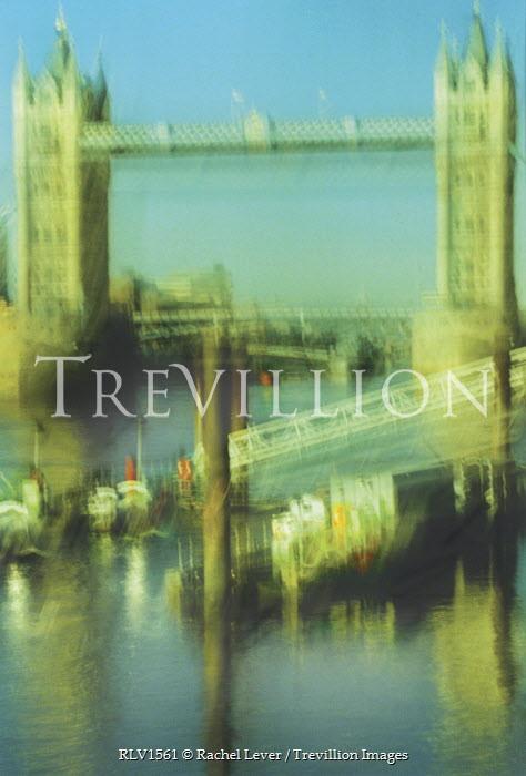 Rachel Lever TOWER BRIDGE LONDON Specific Cities/Towns