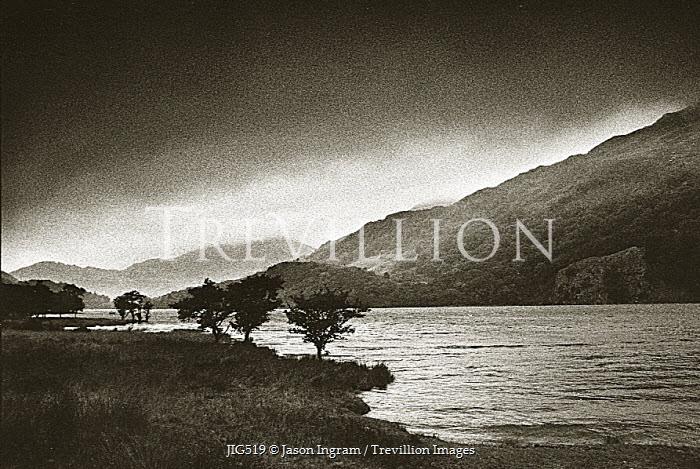 Jason Ingram Lakes/Rivers