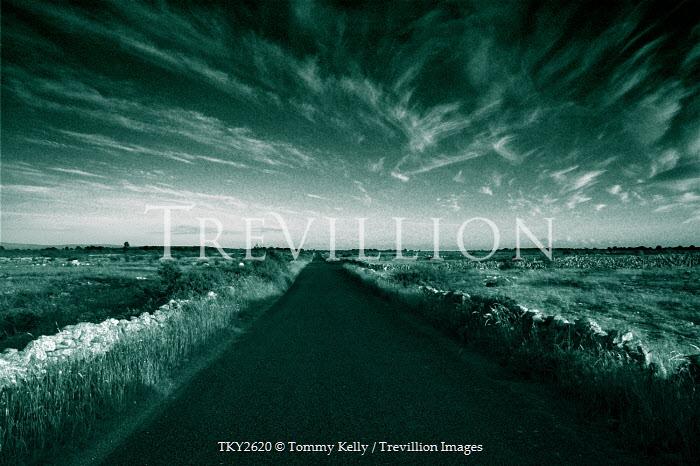 Tommy Kelly Roads