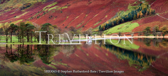 Stephen Rutherford-Bate Lakes/Rivers
