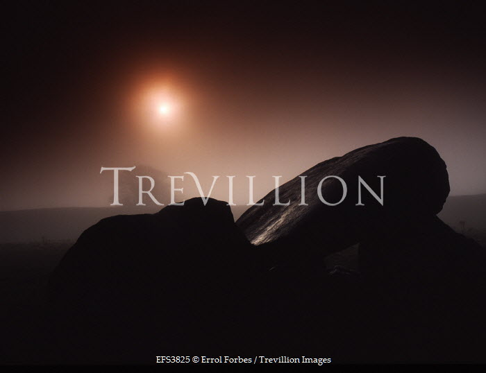 Errol Forbes Rocks/Mountains