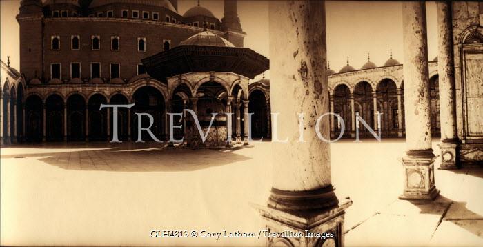 Gary Latham Religious Buildings