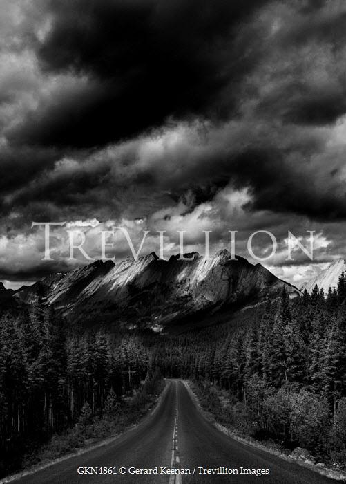 Gerard Keenan Rocks/Mountains