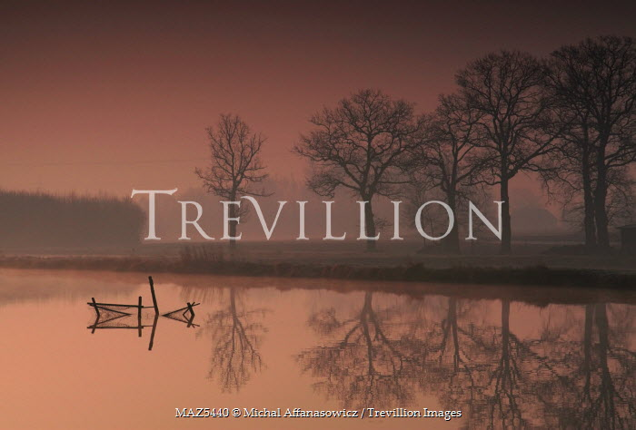 Michal Affanasowicz Lakes/Rivers