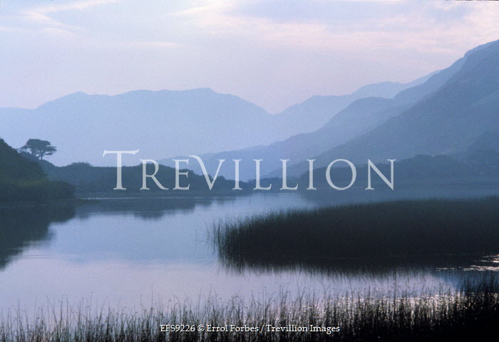 Errol Forbes Lakes/Rivers