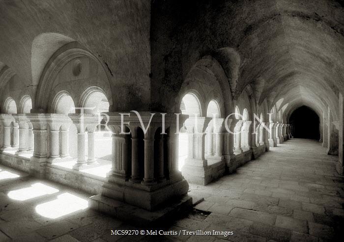 Mel Curtis Religious Buildings
