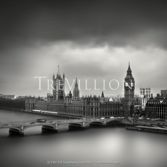 Jonathan Chritchley LONDON HOUSES OF PARLIAMENT Specific Cities/Towns
