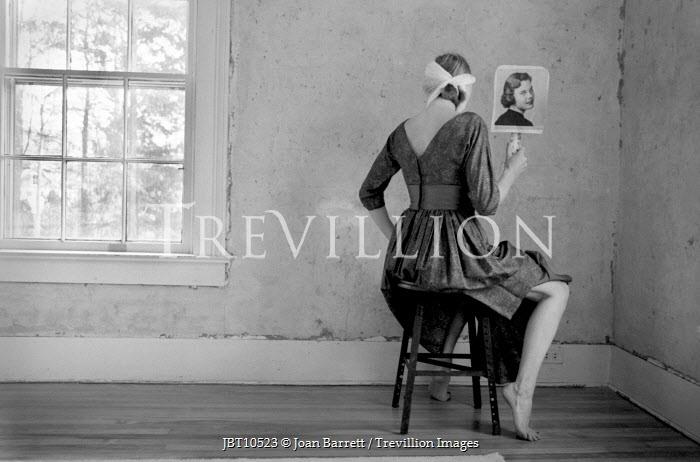 Joan Barrett Women
