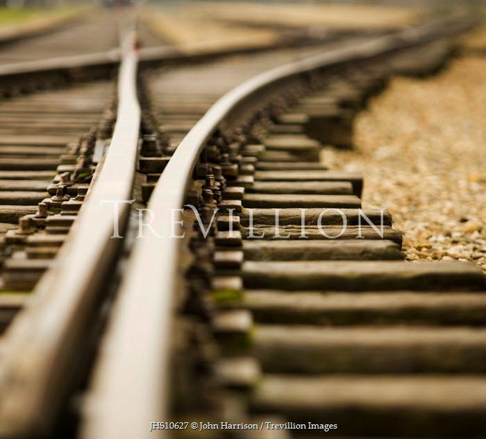 John Harrison Railways/Trains