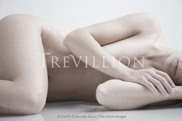 Jennifer Short NAKED BODY OF WOMAN Women