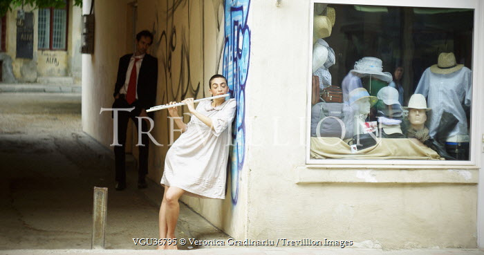 Veronica Gradinariu WOMAN BY HAT SHOP Couples