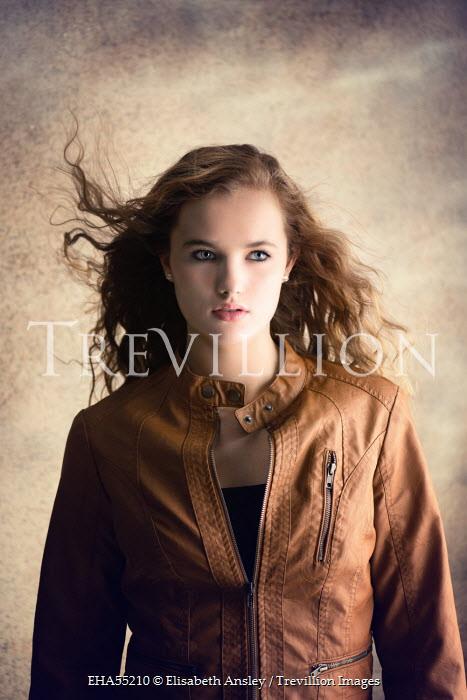 Teen models brunette teen girls realize