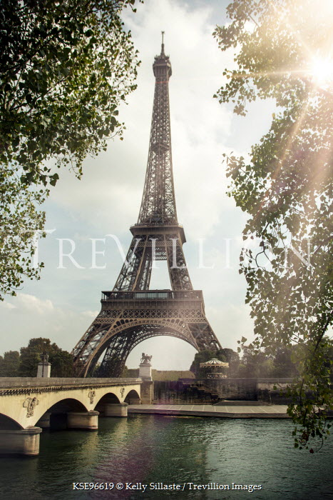 Kelly Sillaste EIFFEL TOWER Miscellaneous Cities/Towns