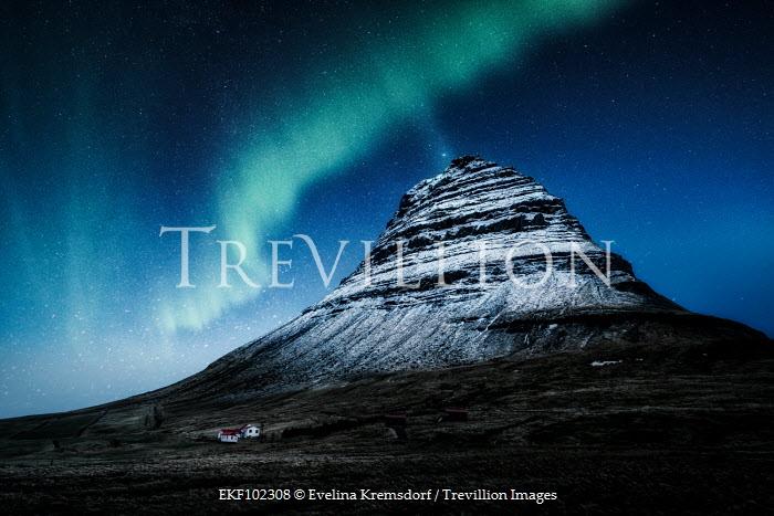 Evelina Kremsdorf Kirkjufell, Grundarfjordur, Snaefellsnes, Iceland
