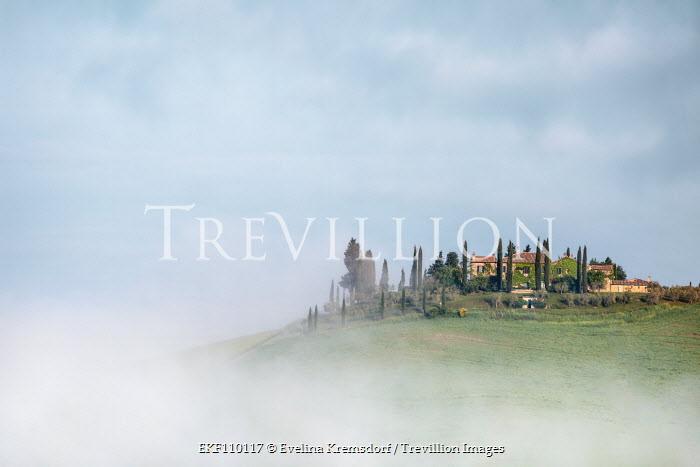 Evelina Kremsdorf Tuscany, Italy
