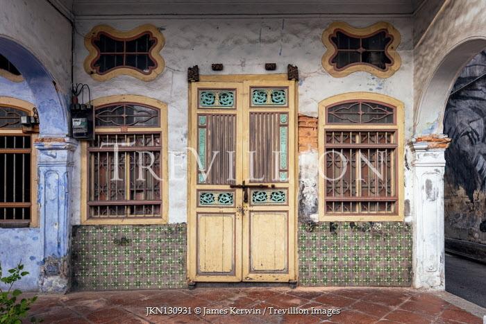 James Kerwin OLD DECORATIVE SHOP FRONT Miscellaneous Buildings